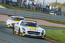 ADAC GT Masters - Video: Rowe Racing: Die Highlights 2014
