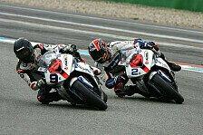 IDM - Leon Camier: Optionen in MotoGP und WSBK