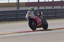 MotoGP - Pramac: Iannone zaubert auf neuer GP14.2