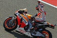 MotoGP - Favoritencheck: Pedrosa Marquez' einzige Gefahr?