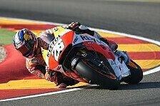 MotoGP - Pedrosa: Kampfansage an Überflieger Marquez