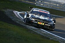 DTM - Mercedes: So schnell war das neue Auto