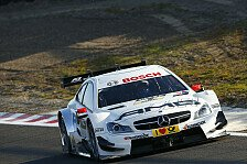 DTM - Die Mercedes-Stimmen zum Rennen in Hockenheim