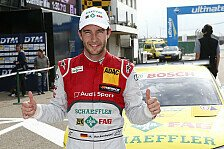 DTM - Der Favoriten-Check in Zandvoort