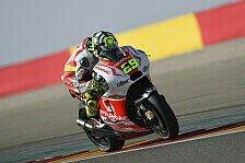 MotoGP - Iannone: Sturz war nicht zu verhindern