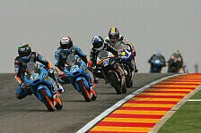 Moto3 - Aragon GP