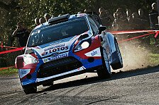 WRC - Kubica nach erneutem Aus frustriert
