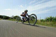 Sportwagen - Zanardi bricht sich bei Unfall die Schulter