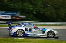 Sportwagen - 12h Ungarn - Sieg für SPS automotive