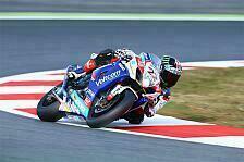 Superbike - Alex Lowes: Von Null auf Acht