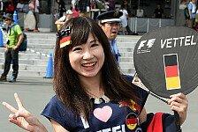 Formel 1 - Blog - Die Formel 1 langweilig? Von wegen!