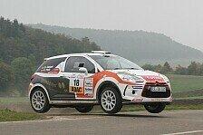 ADAC Rallye Masters - Baden-Württemberg