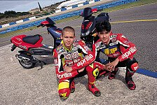 MotoGP - Die 16 legendärsten MotoGP-Japaner