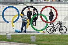Motorradsport könnte 2024 erstmals olympisch sein