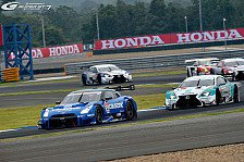 Super GT - Super GT-Finale in Motegi: Fan-Tipp: Der ZF Race Reporter in Japan