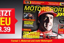 Formel 1 - Der Cover-Fluch: MSM Editorial: Ich will Renn-K�he!