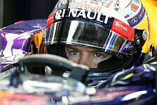 Formel 1 - Mateschitz: Wollten Vettel nicht aufhalten