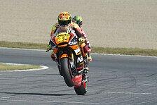 MotoGP - Aleix Espargaro: Endlich den Open-Titel holen
