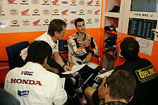 MotoGP - Pedrosa: Ramon Aurin wird neuer Crewchief