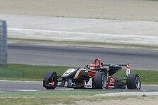 Formel 3 EM - Imola