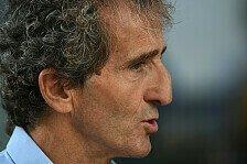 Formel 1 - Prost als Renault-Teamchef im Gespräch?