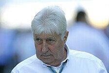 Formel 1 - Blash: Rücktritt von Whitings rechter Hand