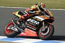 MotoGP - Open-Fahrer von diversen Problemen gebremst