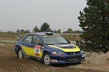 ADAC Rallye Masters - Lausitz