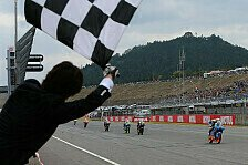 Moto3 - Japan GP