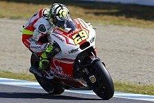 MotoGP - Fehler und schlechtes Timing - Pramac schwächelt