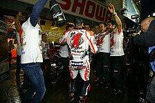 Repsol Honda Vorschau Motegi Japan Marc Marquez Dani Pedrosa