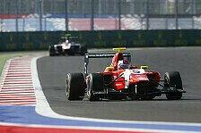 GP3 - Finalsieg für Patric Niederhauser
