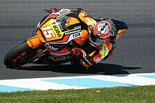 MotoGP - De Angelis wägt Wechsel in die WSBK ab
