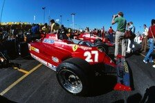 Formel 1 - Legend�re F1-Piloten: Gilles Villeneuve