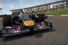 F1 2014 - Der Rennspiel-Klassiker geht in die nächste Runde