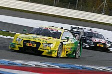 DTM - Zwei Audi-Champions starten bei 24h Nürburgring