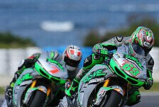 MotoGP - Aspar: Hoffen auf das nächste Chaos-Rennen