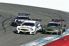 DTM - ART Grand Prix neues Einsatzteam: Mercedes 2015 mit acht Autos am Start