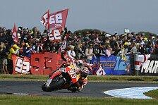 MotoGP - Repsol Honda: Wiedergutmachung angesagt