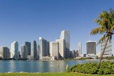 Formel 1 soll 2019 nach Miami - Fliegt Baku aus dem Kalender?