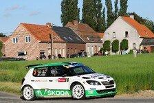 Rallye - Skoda möchte den Rallye-Herbst vergolden