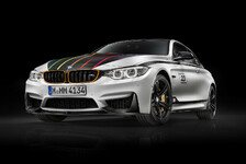 DTM - Bilder: BMW M4 DTM Champion Edition