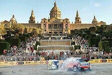 WRC - Sordo: Unterm Strich eine gute Spanien-Rallye