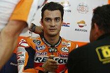 MotoGP - Die Gesichter des Dani Pedrosa