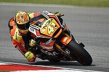 MotoGP - Aleix Espargaro trotz Leistungsnachteil stark