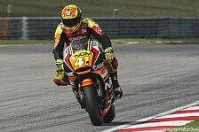 MotoGP - Hohe Erwartungen der Open-Piloten vor dem Finale