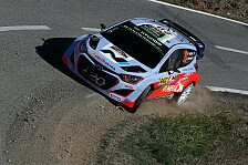 WRC - Neuville: Ich bin wirklich sehr zufrieden