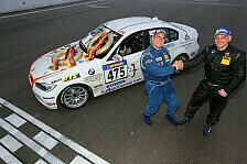 NLS - VLN-Champion Michael Flehmer