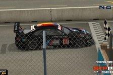 eSports - GTP Pro Series - Siebter Sieger im siebten Rennen