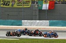 Moto3 - Malaysia GP